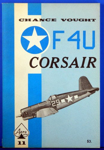 CHANCE VOUGHT F 4U CORSAIR: Edward T. Maloney