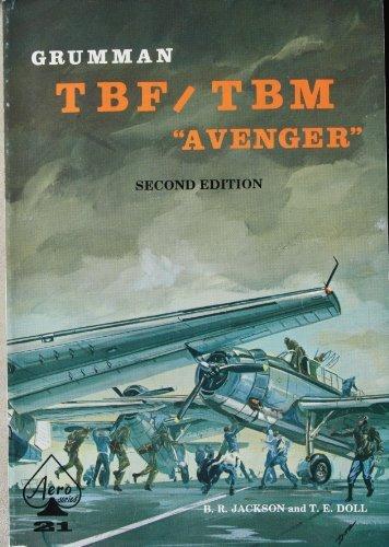 9780816805839: Grumman TBF/TBM Avenger - Aero Series 21