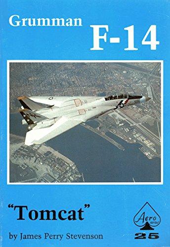 9780816805921: 025: Grumman F-14 Tomcat - Aero Series 25