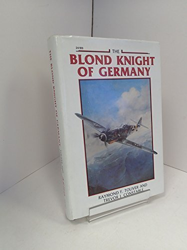 9780816841882: The blond knight of Germany