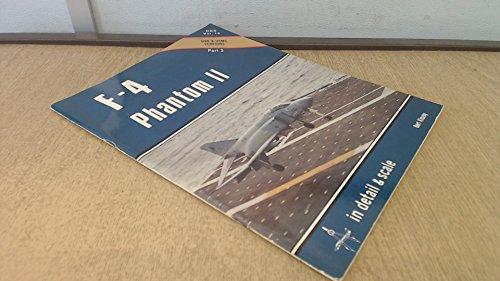 F-4 Phantom II in detail & scale, Part 3: USN & USMC Versions - D&S Vol. 12: Bert ...
