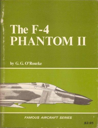 F-4 Phantom II: G. G. O'Rourke