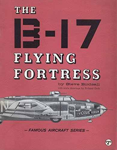 9780816856466: B-17 Flying Fortress