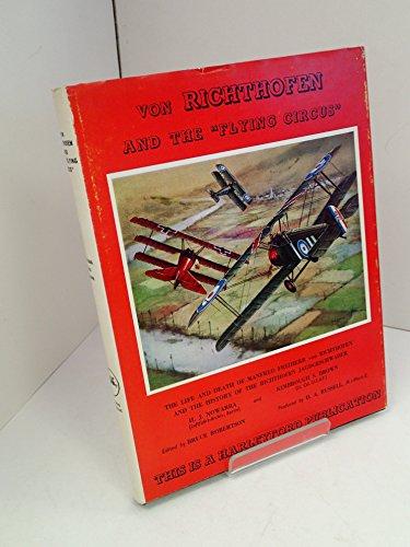 Von Richthofen and the Flying Circus: Nowarra, H