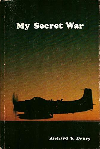 9780816868414: My Secret War