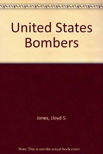 9780816891283: U.S. Bombers, 1928 to 1980s