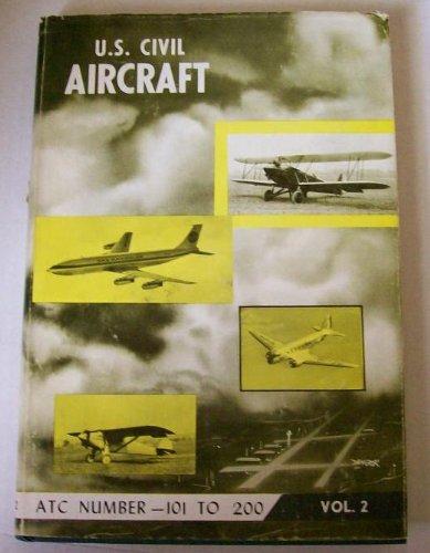 U.S. Civil Aircraft (Volume 2): ATC Number: Juptner, Joseph P.