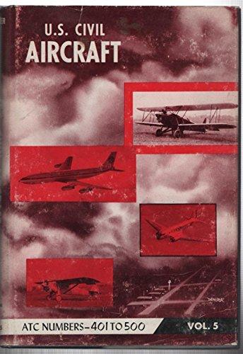 U.S. Civil Aircraft: Joseph P. Juptner