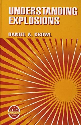 9780816907793: Understanding Explosions