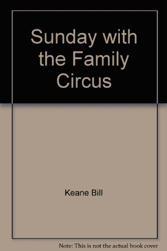 9780817003647: Sunday with the Family Circus
