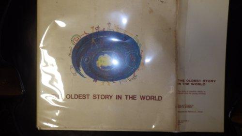 The Oldest Story in the World: Miyoshi, Sekiya, Jensh, Barbara L.