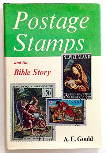 9780817004644: Postage stamps and the Bible story