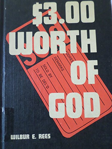 9780817005054: $3.00 worth of God