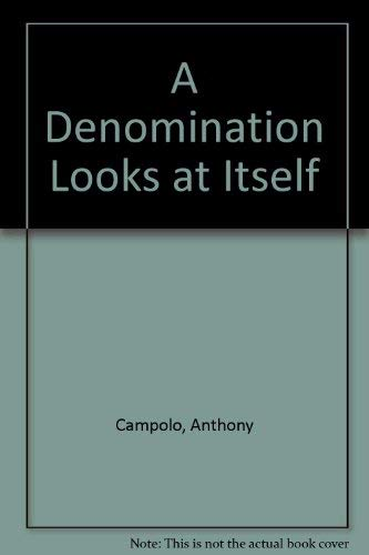 9780817005184: A denomination looks at itself