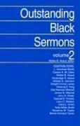 9780817008321: 002: Outstanding Black Sermons