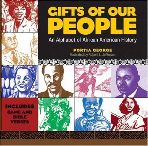 9780817012281: Gifts of Our People: An Alphabet of African American History
