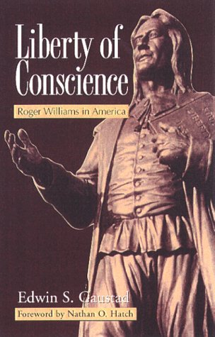9780817013387: Liberty of Conscience: Roger Williams in America