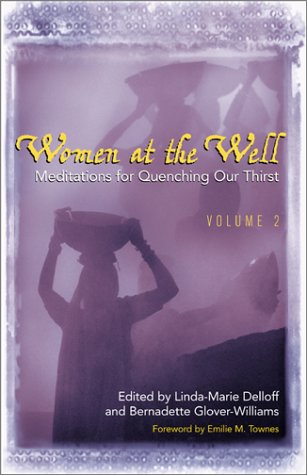 9780817014049: Women at the Well, Vol. 2: Meditations for Quenching Our Thirst