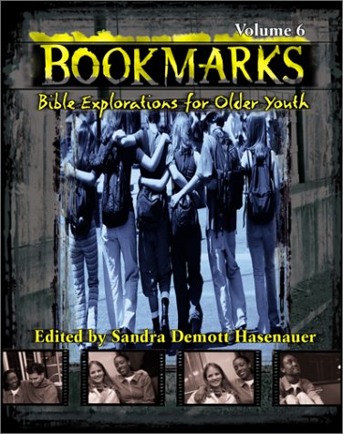 9780817014193: Bookmarks: Bible Explorations for Older Youth