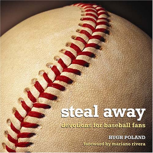 9780817014919: Steal Away: Devotions for Baseball Fans