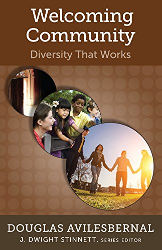 9780817017644: Welcoming Community: Diversity That Works (Living Church) (Living Church Series)