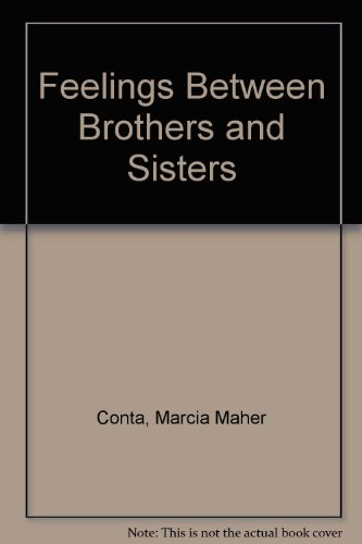 9780817200398: Feelings Between Brothers and Sisters