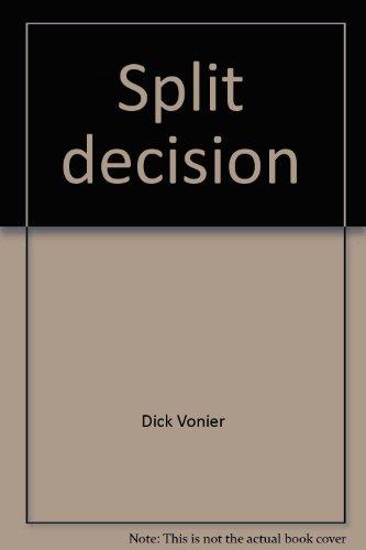 9780817202385: Split decision (The Venture series)