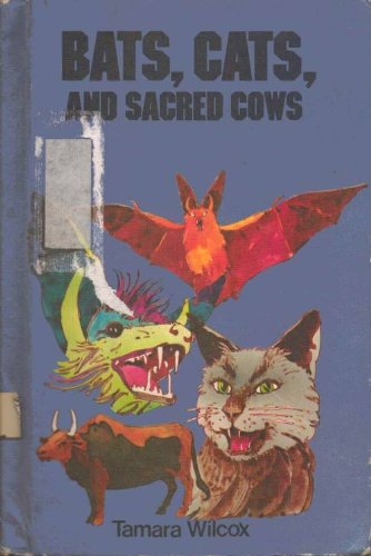 9780817210267: Bats, Cats, and Sacred Cows