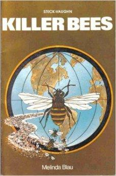 Killer Bees: Melinda Blau
