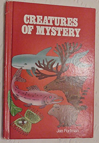 9780817210632: Creatures of Mystery