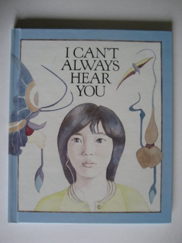 I Can't Always Hear You: Zelonky, Joy, Bejna, Barbara, Jensen, Shirlee