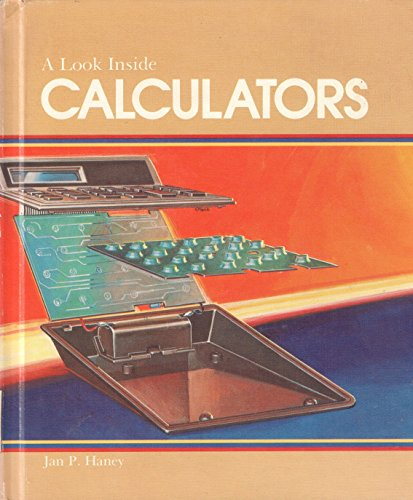 9780817214074: Calculators (Look Inside Series)