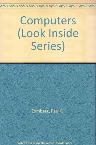 9780817214098: Computers (Look Inside Series)