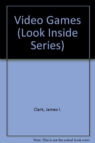 9780817214104: Video Games (Look Inside Series)