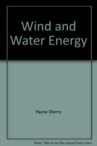 Wind and Water Energy: Steck-Vaughn Company, Payne,