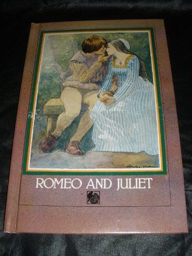 9780817216535: Romeo and Juliet (Raintree Short Classics)