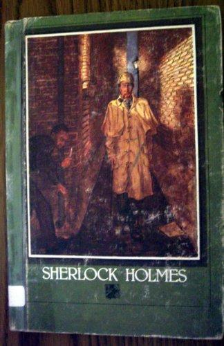 Sherlock Holmes: Selected Stories [Apr 01, 1980] Stewart, Diana; Doyle, Arthu.: Stewart, Diana; ...