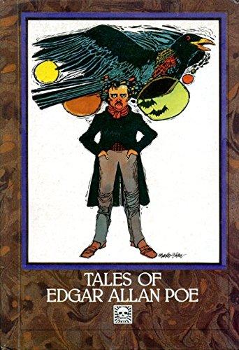 Tales of Edgar Allan Poe (0817216626) by Diana Stewart; Edgar Allan Poe