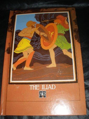9780817216634: Iliad