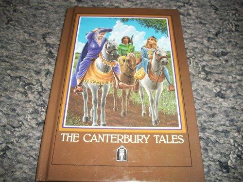 Canterbury Tales: Stewart, Diana; Stewart,