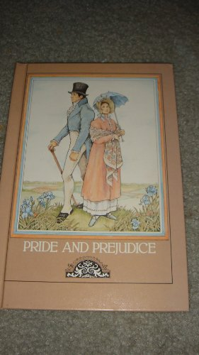 Pride and Prejudice (0817216731) by Diana Stewart; Jane Austen