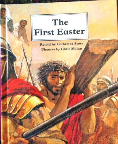 9780817219871: The First Easter