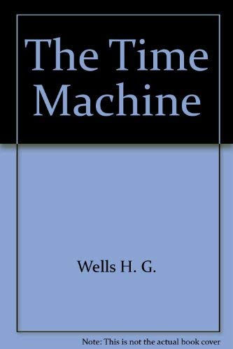 9780817220242: The Time Machine
