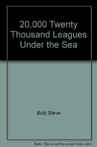 9780817220280: Twenty Thousand Leagues Under the Sea