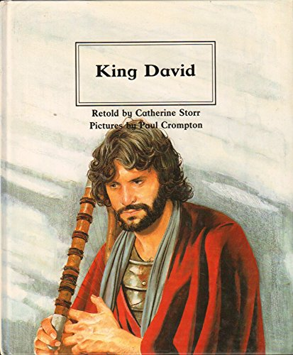 9780817220426: King David (People of the Bible : The Bible Through Stories and Pictures)