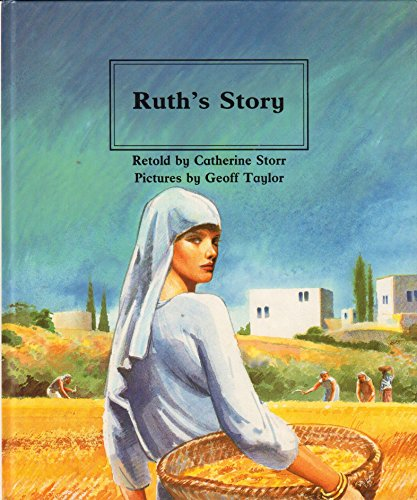 9780817220433: Ruth's Story (People of the Bible : The Bible Through Stories and Pictures)