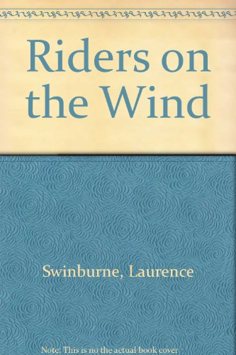 9780817220693: Riders on the Wind
