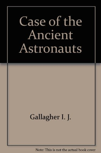9780817221560: Case of the Ancient Astronauts