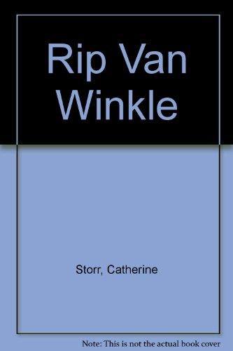 Rip Van Winkle (0817222367) by Storr, Catherine