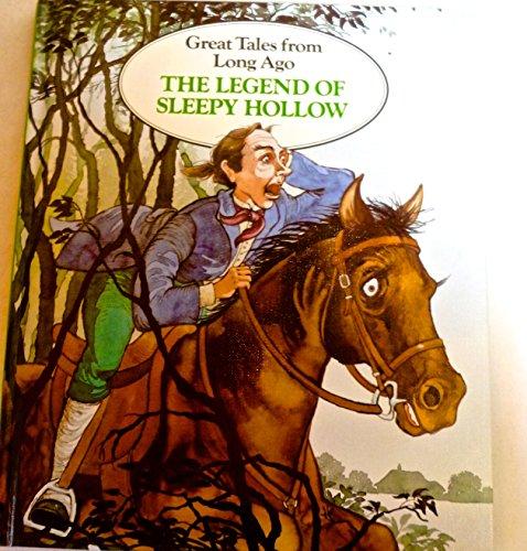 9780817222390: Legend of Sleepy Hollow